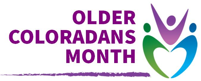 Celebrate Older Coloradans in May